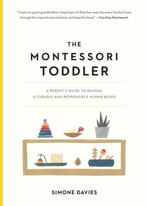 Vignette du livre The Montessori Toddler