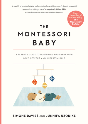 Vignette du livre The Montessori Baby