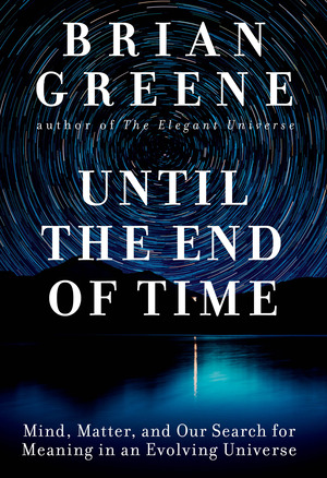 Vignette du livre Until the End of Time