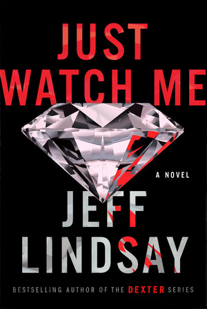 Vignette du livre Just Watch Me