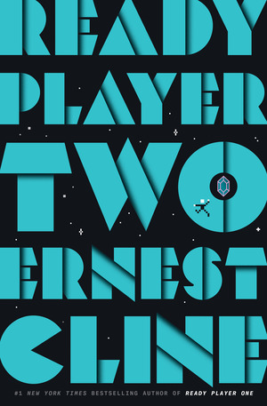 Vignette du livre Ready Player Two