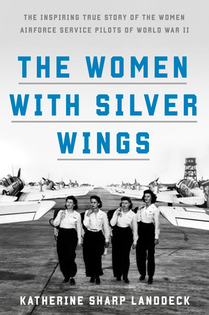 Vignette du livre The Women with Silver Wings