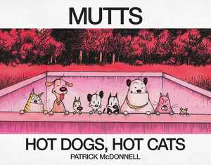Vignette du livre Hot Dogs, Hot Cats