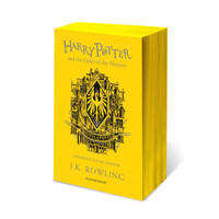 Vignette du livre Harry Potter and the Order of the Phoenix - Hufflepuff Edition