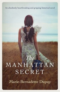 Vignette du livre The Manhattan Secret