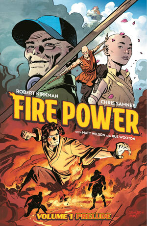 Vignette du livre Fire Power by Kirkman & Samnee Volume 1: Prelude