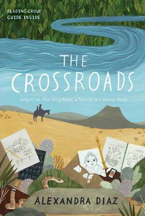 Vignette du livre The Crossroads
