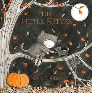 Vignette du livre The Little Kitten