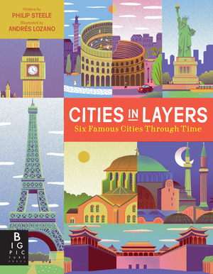 Vignette du livre Cities in Layers