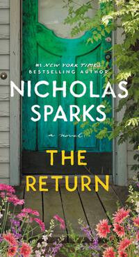 Vignette du livre The Return - Nicholas Sparks