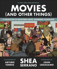 Vignette du livre Movies (And Other Things)