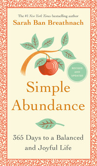 Simple Abundance - Sarah Ban Breathnach