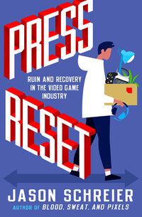 Vignette du livre Press Reset