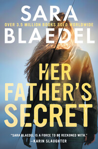 Vignette du livre Her Father's Secret
