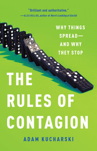 Vignette du livre The Rules of Contagion