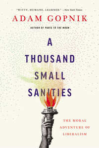 Vignette du livre A Thousand Small Sanities