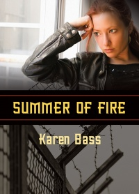Vignette du livre Summer of Fire