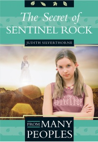 Vignette du livre The Secret of Sentinel Rock