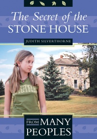 Vignette du livre The Secret of the Stone House