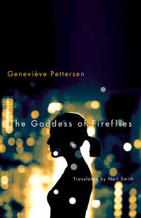 Vignette du livre The Goddess of Fireflies