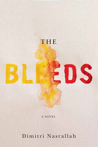Vignette du livre The Bleeds