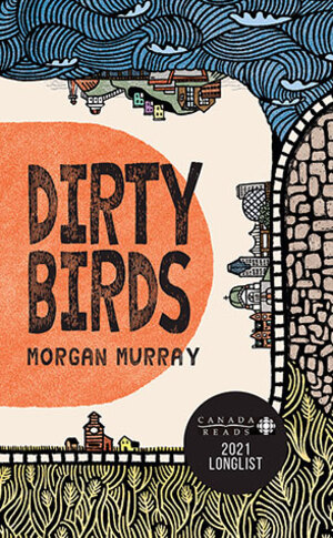 Vignette du livre Dirty Birds