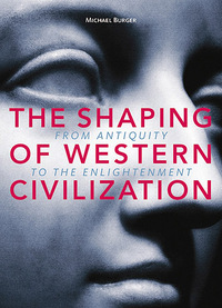 Vignette du livre The Shaping of Western Civilization