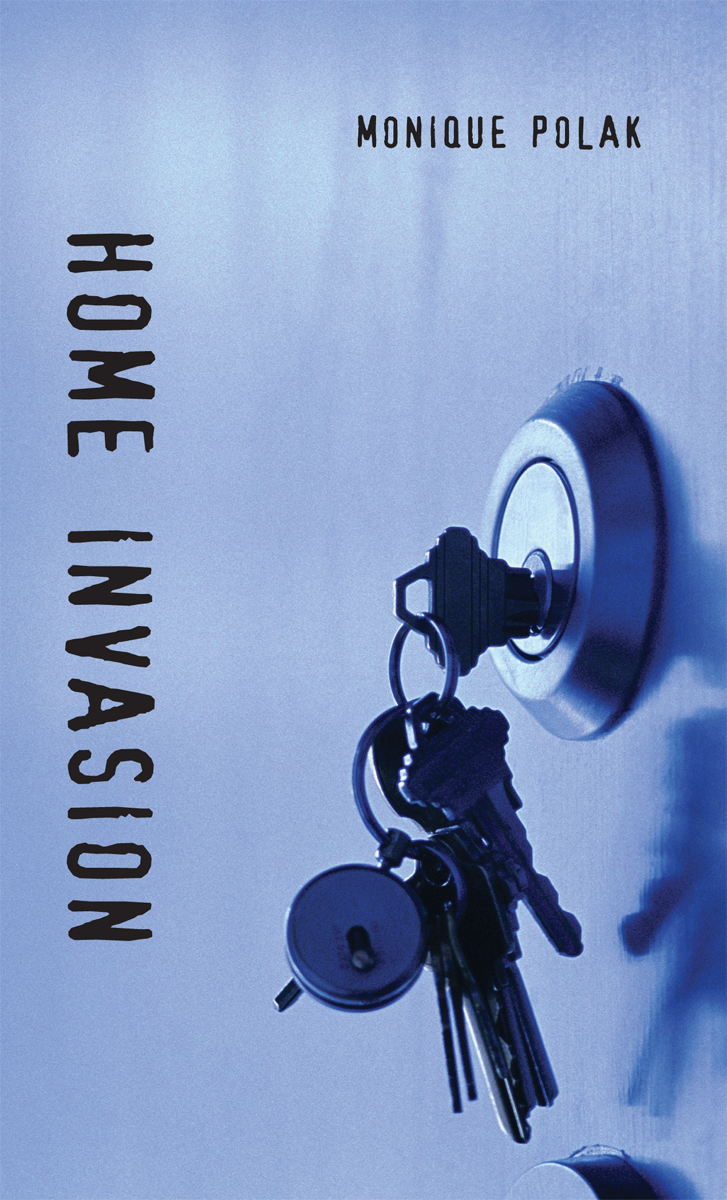 Vignette du livre Home Invasion