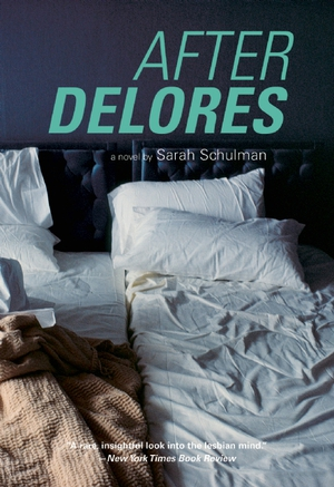 Vignette du livre After Delores