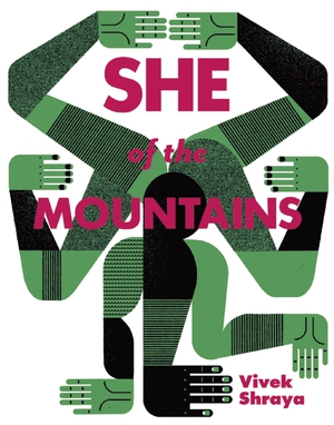 Vignette du livre She of the Mountains