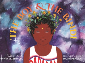 Vignette du livre The Boy & the Bindi