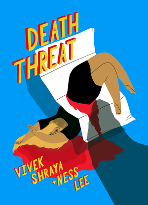 Vignette du livre Death Threat