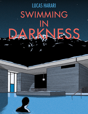 Vignette du livre Swimming in Darkness