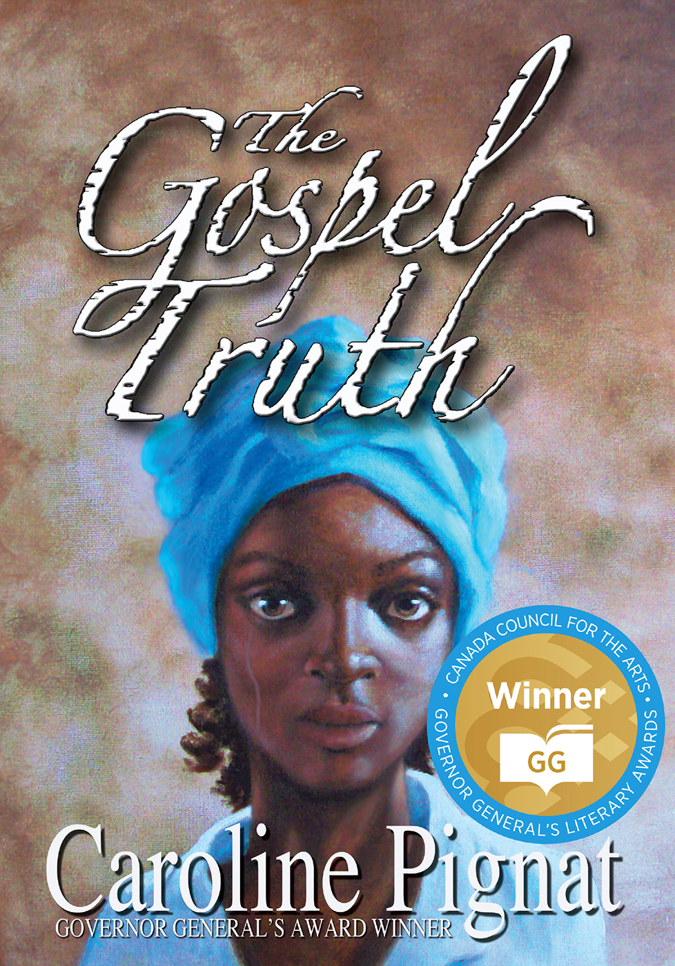 Vignette du livre The Gospel Truth