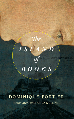 Vignette du livre The Island of BooksISLAND OF BOOKS