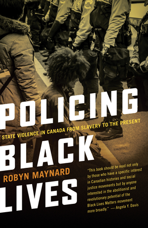 Vignette du livre Policing Black Lives