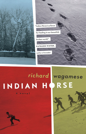Vignette du livre Indian Horse