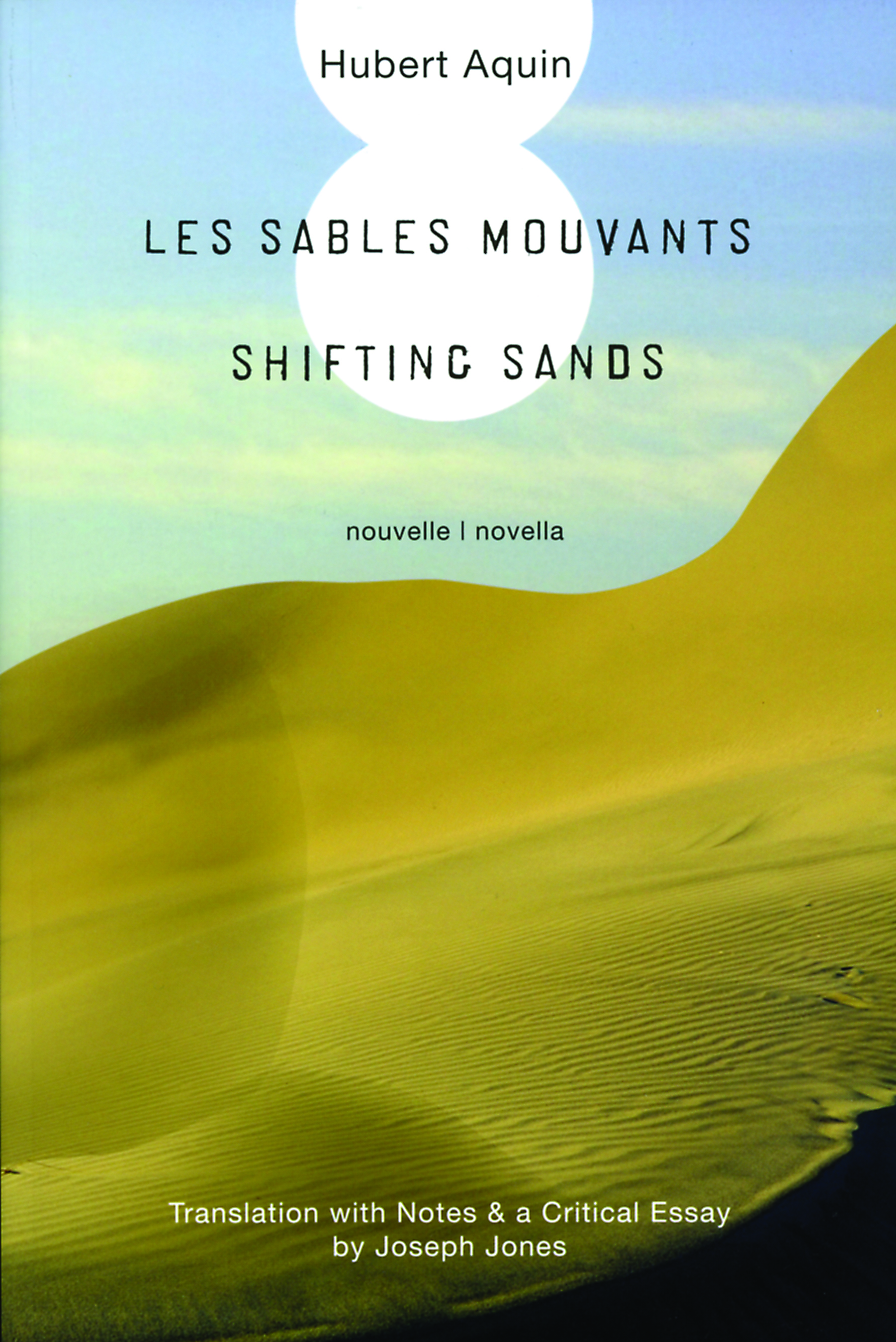 Vignette du livre Shifting Sands