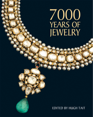 Vignette du livre 7000 Years of Jewelry