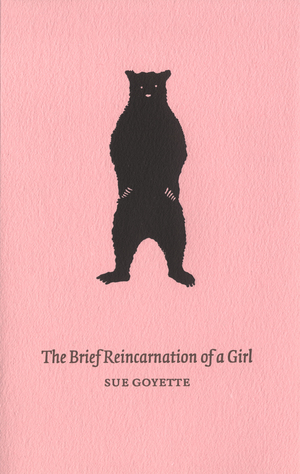 Vignette du livre The Brief Reincarnation of a Girl