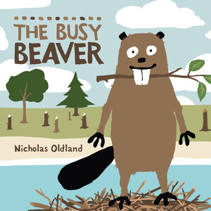 Vignette du livre The Busy Beaver