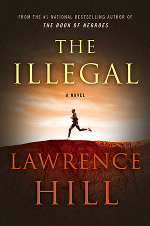 Vignette du livre The Illegal