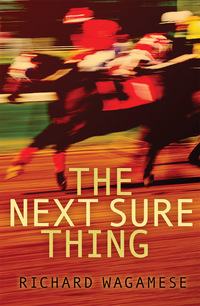 Vignette du livre The Next Sure Thing