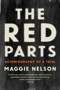 Vignette du livre The Red Parts