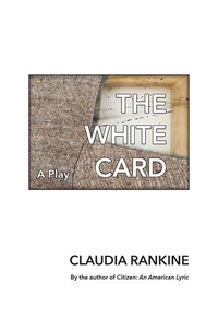 Vignette du livre The White Card