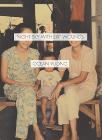 Vignette du livre Night Sky with Exit Wounds