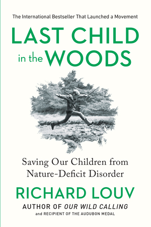 Vignette du livre Last Child in the Woods