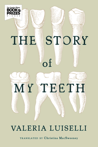 Vignette du livre The Story of My Teeth