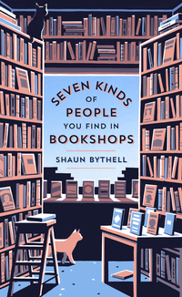 Vignette du livre Seven Kinds of People You Find in Bookshops