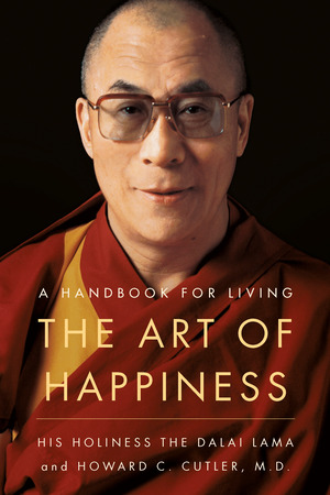 Vignette du livre The Art of Happiness